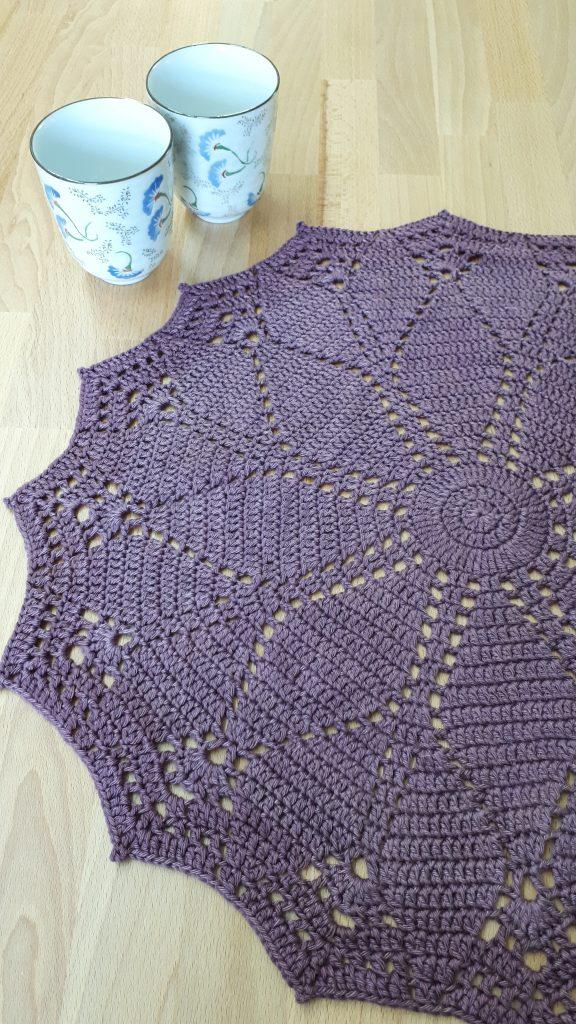 free doily pattern
