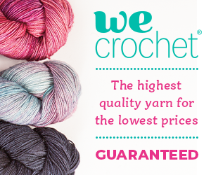 wecrochet yarn