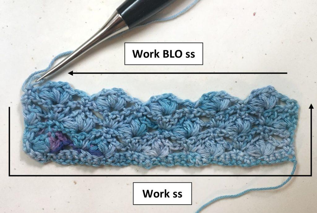 crochet bookmark tutorial